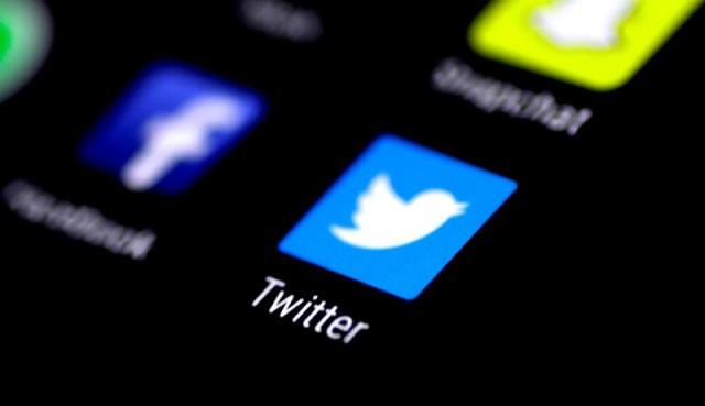 Twitter blocks account telling youth to hold 'coronavirus parties'