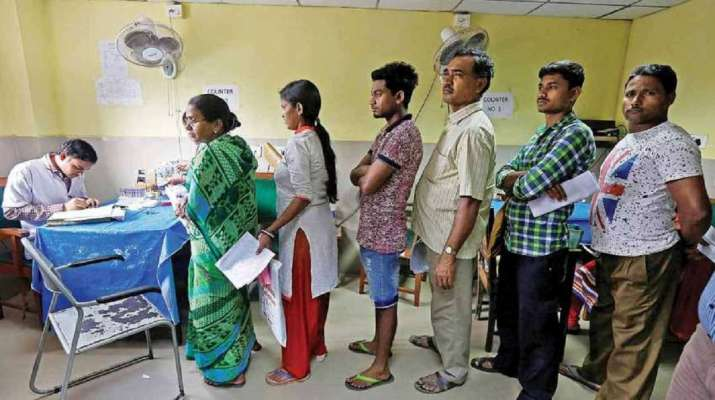 51 lakh people in Bihar issued Ayushman Bharat e-cards