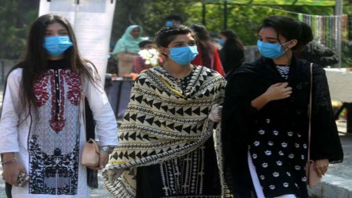 Pakistan reports 1st COVID-19 death, cases reach 193