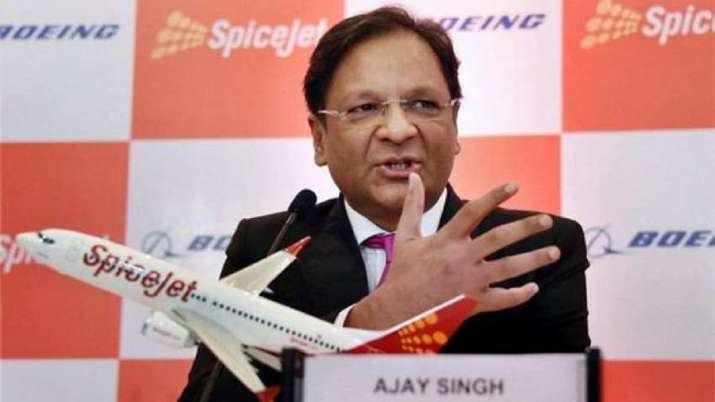 Aviation sector under lot of pressure, says SpiceJet chief amid coronavirus outbreak