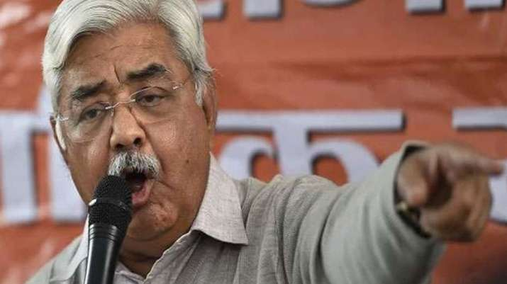 HC stays FIR order against VHP leader over hate speech