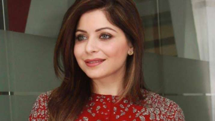 Baby Doll singer Kanika Kapoor tests positive for ...
