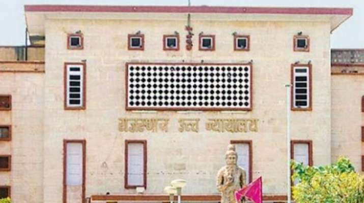 State's six judicial officers sworn in as Rajasthan High Court judges