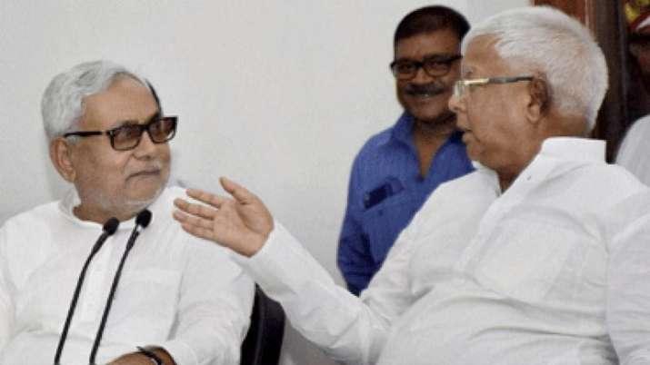 All 5 Rajya Sabha candidates in Bihar elected unopposed