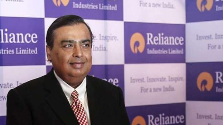RIL, Infosys, TCS in seven of Top 10 most-valued Indian cos, add Rs 1.23 lakh cr in m-cap