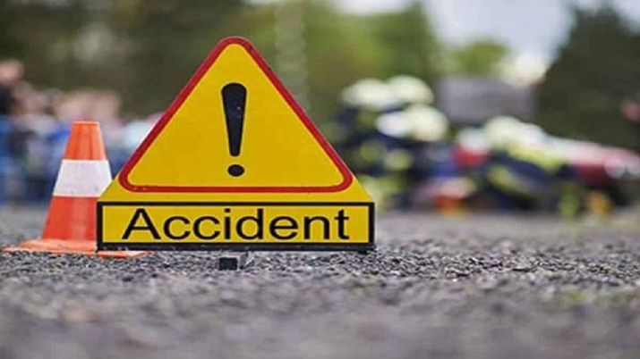 Rajasthan: 3 killed as motorcycle collides with truck in Rajamand district