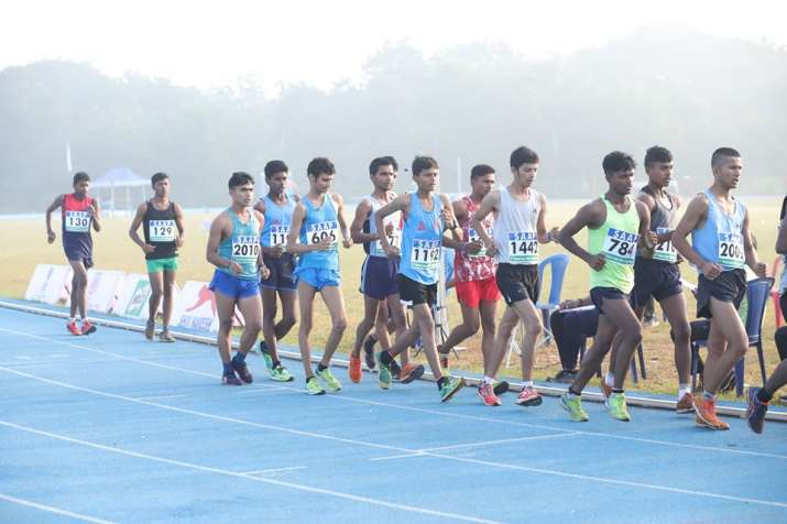 The Athletics Federation of India said that a new