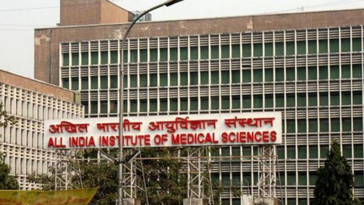 AIIMS to soon begin tele-consultation facility for patients amid coronavirus outbreak