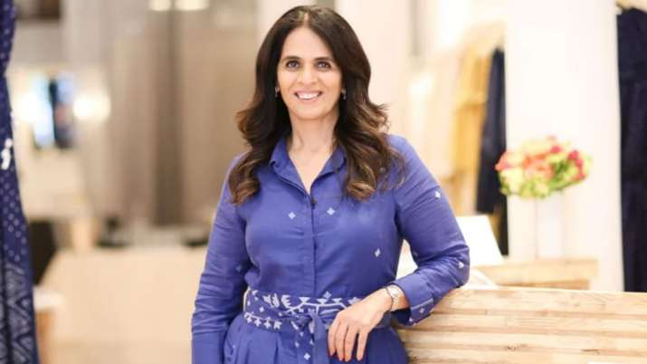 Coronavirus: Anita Dongre announces Rs. 1.5 crore medical fund to self-employed artisans