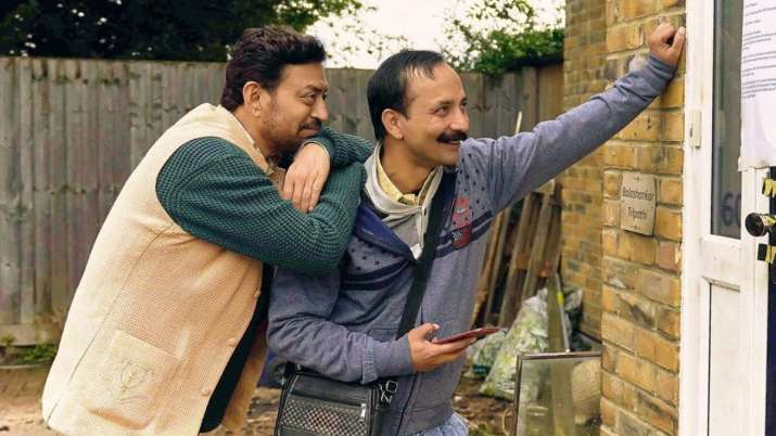 Angrezi Medium Box Office Collection Day 1