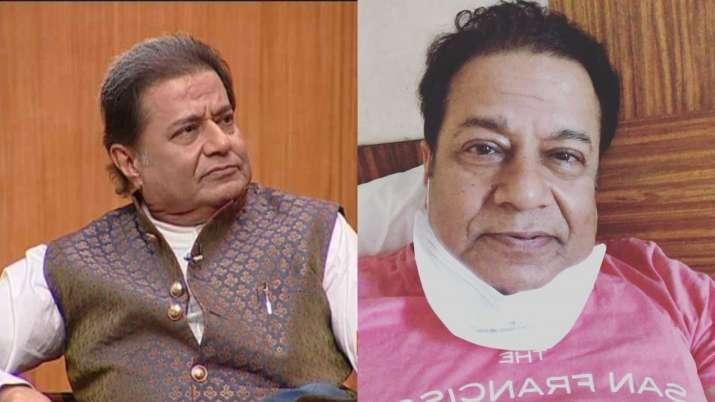 'Bhajan Samrat' Anup Jalota praises BMC for their steps to keep coronavirus at bay