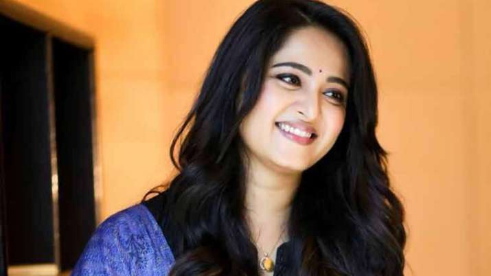 Anushka Shetty finally reacts to wedding rumours with a divorcee