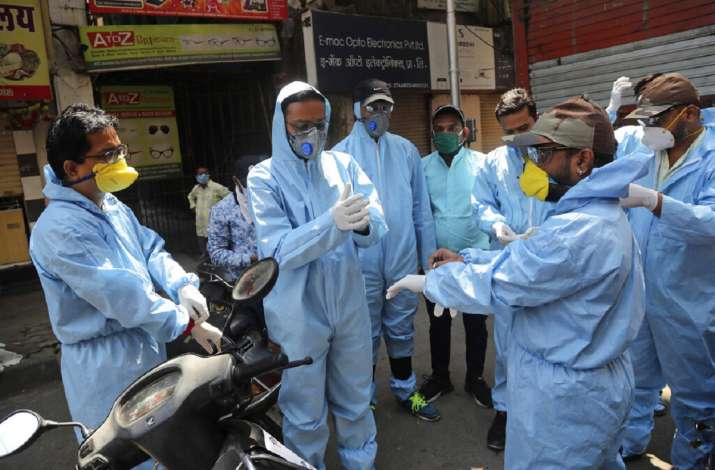 Maharashtra: 52-year-old COVID-19 patient dies in Pune;