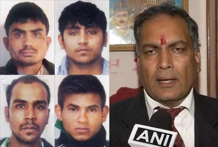 Nirbhaya case: How lawyer AP Singh made last-minute run to