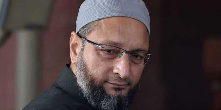 AIMIM chief Asaduddin Owaisi on Delhi riots, can't stop
