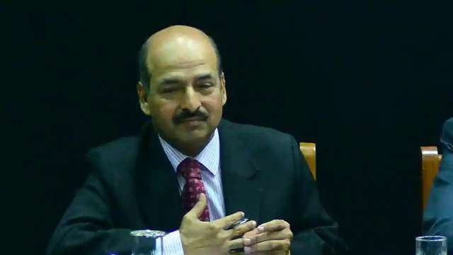 Vishwanathan decides to step down as RBI deputy governor by Mar 31