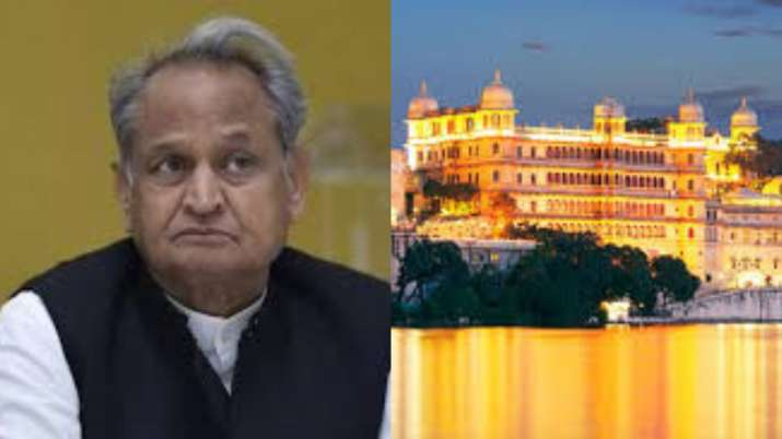 Coronavirus: Ashok Gehlot demands relief package for tourism & hospitality industry