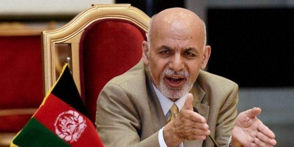 Afghan President Ashraf Ghani signs decree to release 5,000 Taliban prisoners