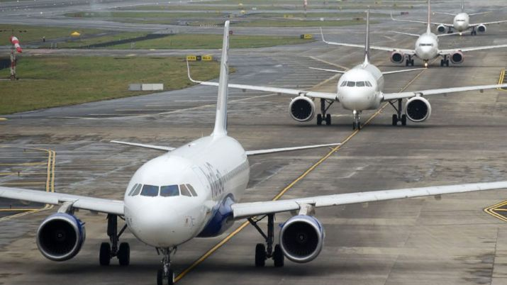 COVID-19: Aviation regulator suspends alcohol tests for all personnel