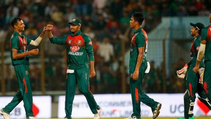 Ban vs Zim live streaming, Bangladesh vs Zimbabwe, 1st T20I: Watch BAN vs ZIM online on Hotstar Live