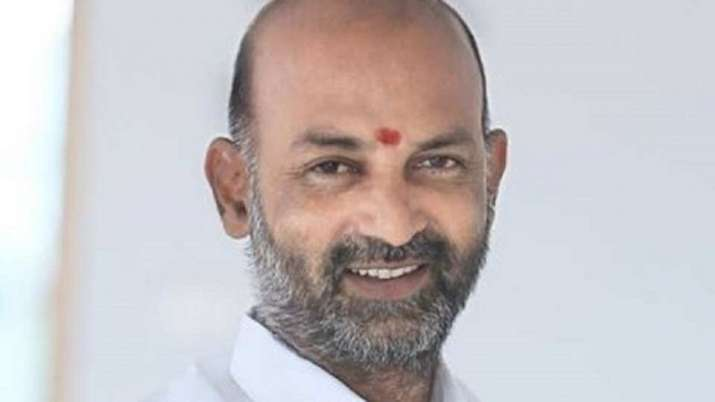 AIMIM should be banned, says new Telangana BJP chief