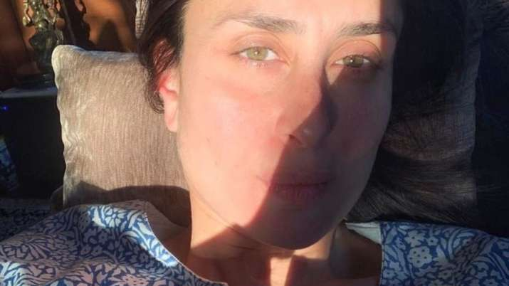 Kareena Kapoor Khan shares 'sun kissed' photo and win our hearts