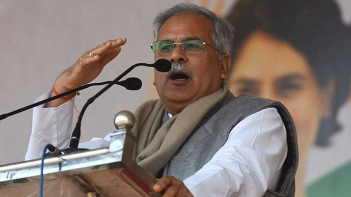 Those who leave Congress with hue and cry, return silently: Bhupesh Baghel