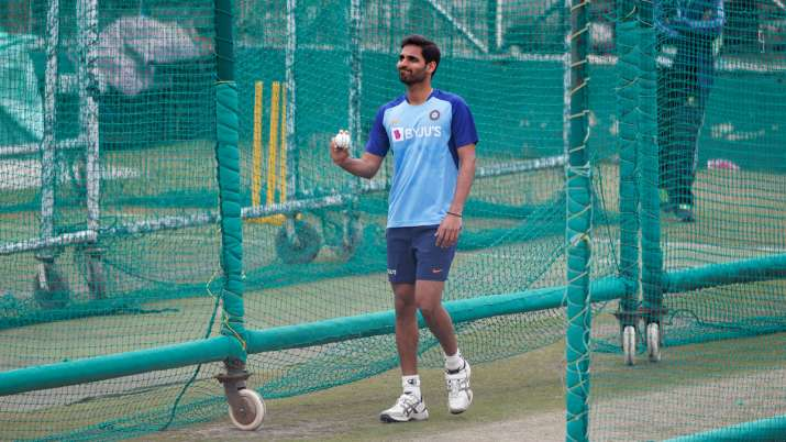 For Bhuvneshwar, all international matches important even in T20 WC year