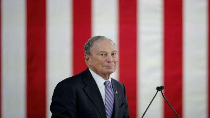 Bloomberg quits Democrat presidential race