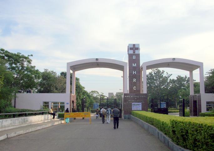 Bhopal Memorial Hospital turned into dedicated COVID-19 hospital