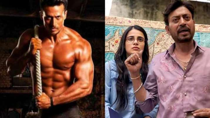 Box Office Report: Here's what happened to collections of Angrezi Medium, Baaghi 3 after coronaviru