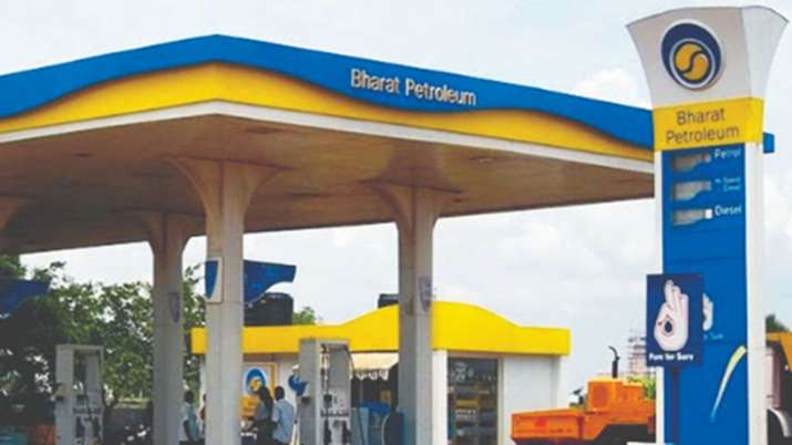 Govt invites bids to sell its 52.98% BPCL stake