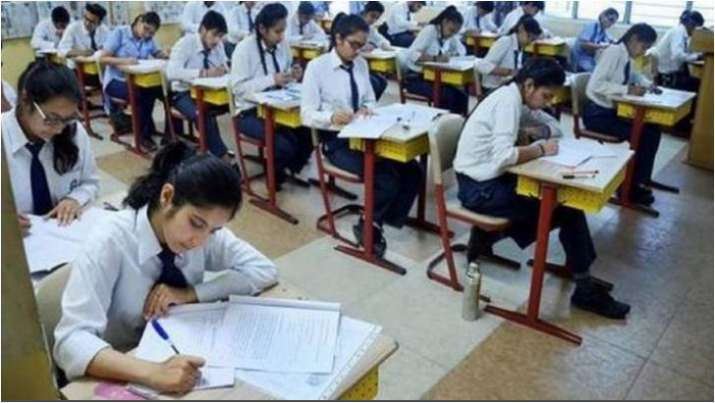Coronavirus: CBSE allows students to carry face masks, sanitisers inside exam centres