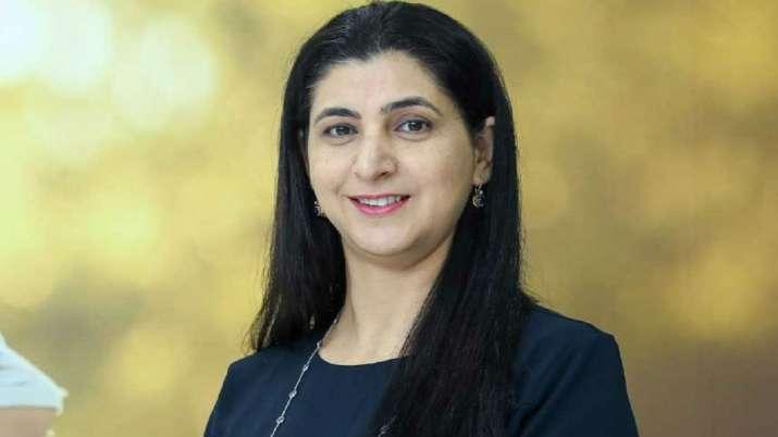 Group CPO and Executive Director of Trivitron Healthcare