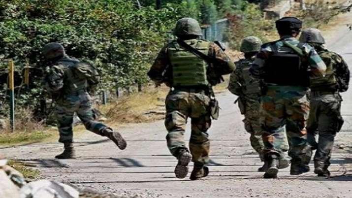 Chhattisgarh: Cop injured in Naxal attack in Narayanpur