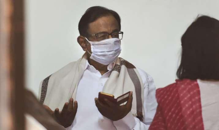 INX Media case: Supreme Court dismisses CBI's challenge to Chidambaram's bail