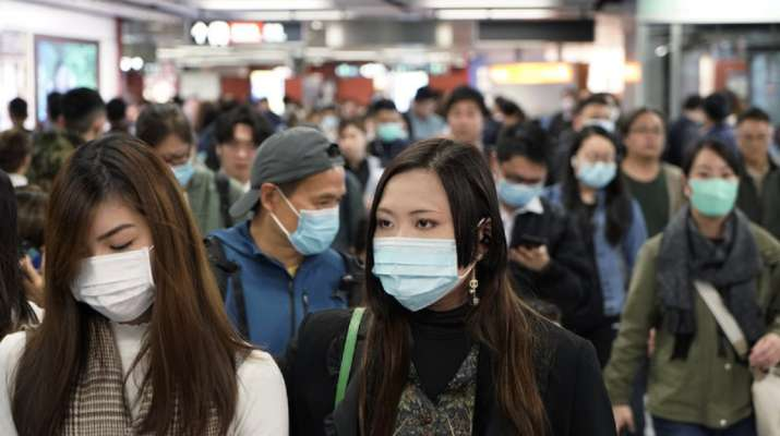 Coronavirus death toll climbs to 2,943 in China, infected