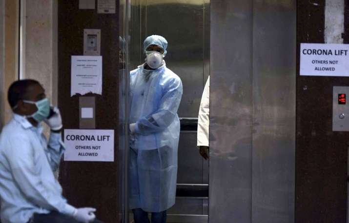 How Coronavirus travelled to Delhi: The Italy, Noida and