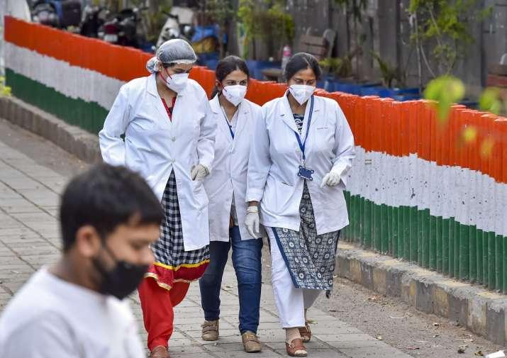 India coronavirus +ve cases nears 1,300-mark, 33 deaths so far ...