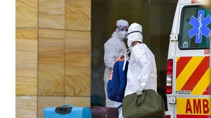 Section 144 imposed in Haryana amid coronavirus threat