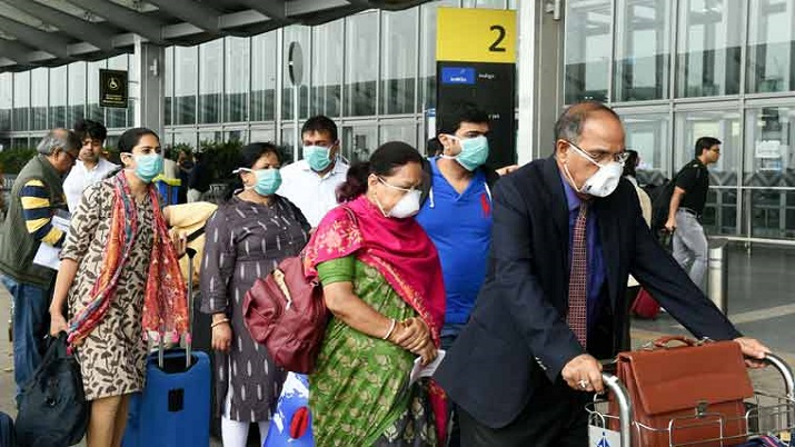Coronavirus: Bengaluru airport traffic down 50 percent amid COVID-19 scare