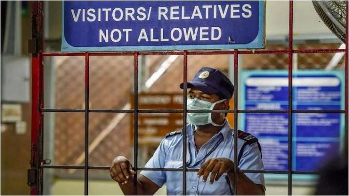 Coronavirus: Govt asks CAPFs to prepare over 5,400-bedded quarantine facilities pan-India