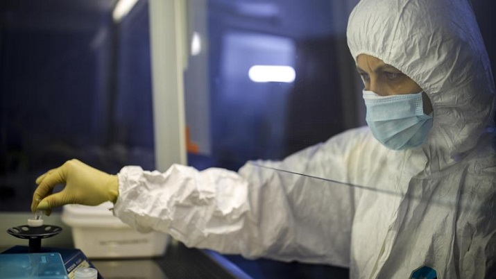 War against Covid-19: India starts work for vaccine, scientists burn midnight oil