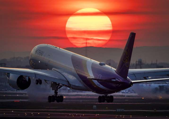 All international flight operations to be temporarily suspended at Delhi Airport from