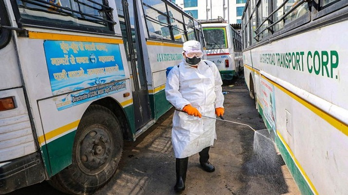 Coronavirus Outbreak: Bus services between Indore and Maharashtra to be suspended