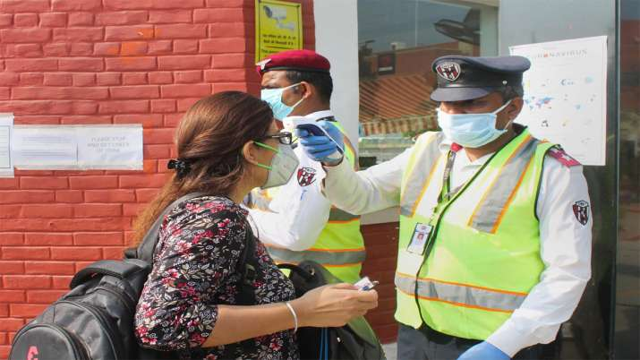Explained: Four stages of coronavirus outbreak. India is currently in Stage 2.