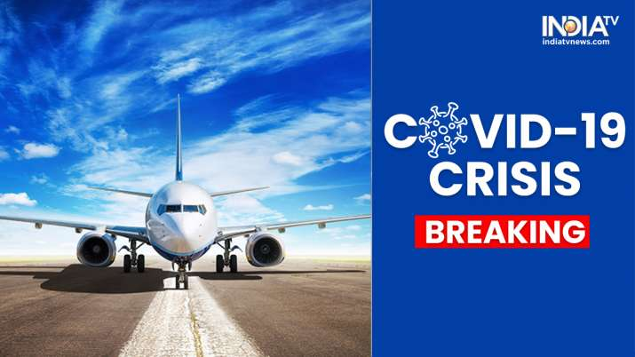 COVID-19 Impact: India announces lockdown for all inbound international flights