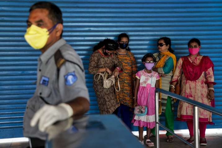 Gurgaon woman tests positive for coronavirus, first confirmed case in Haryana