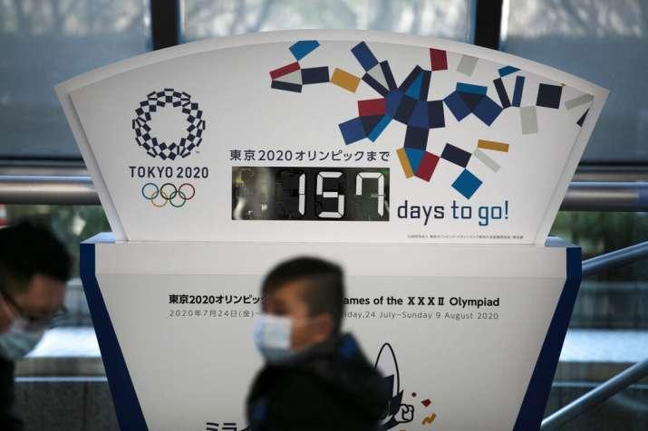 tokyo olympics, olympics 2020, olympics 2020, coronavirus, olympics coronavirus, coronavirus olympic