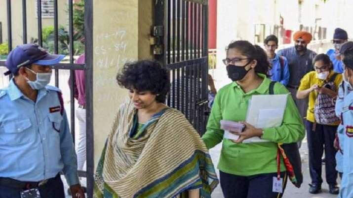 Coronavirus Pandemic Technical Institute Iti Exams To Continue In Punjab Education News India Tv